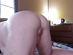 Anal Fun with a Horny BBW