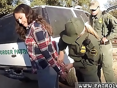 Fat ass black police and tori black teen police xxx Amateur Threesome