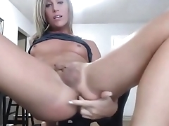Very Hot Shemale Compilation Video