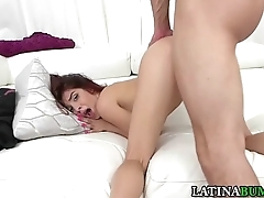 Latina Babe Vannessa Phoenix Having Pickupsex - Pump It