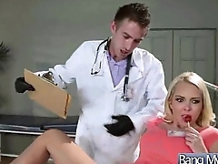 (aaliyah veruca) Horny Patient And Dirty Mind Doctor Banging Hardcore movie-16