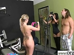 (Chloe Addison) Teen Girl Loving Money Strip And Bang Hard On Cam movie-03