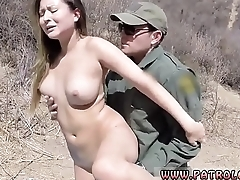 Fake cop creampie and hot girl cop gets fucked xxx Guy torn up their way