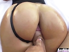 (kelsi monroe) Slut Girl With Big Round Ass Like Deep Anal Sex movie-17