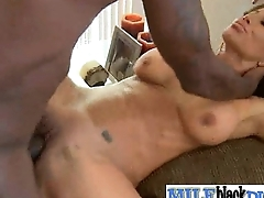 (tara holiday) Cute Lovely Milf In Sex Act On Mamba Black Dick movie-28