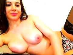 Emma wet titty webcam- vxsexcams.com