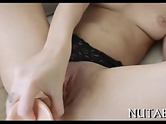 Babe goes mad in her solo play