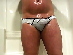 jerking off with honey