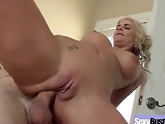 Intercorse Bang On Camera With Big Hot Round Tits Milf (phoenix marie) video-26