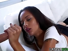 Ass In Chaps With Latina Hottie Holly Hendrix