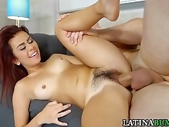 All Sparks With Latina Hottie Vanessa Sparks