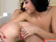 Sexy Infancy In Hardcore Euro Sex Party @ www.EuroXXXVids.com 20