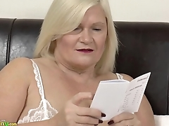 OldNanny Lacey Star And Zara Sex Toy Doll
