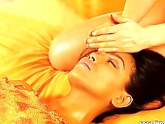 Tantric Ladies Massage From India