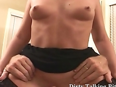 Jerk your dick for me while I tease you JOI