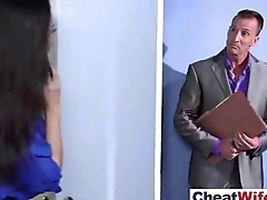 Hardcore Unerringly Tape  With Cheating Wife (kalina ryu) mov-10