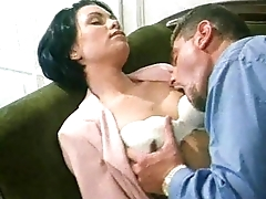 Vintage porn: italian wife cheating on her husband