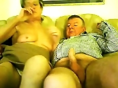 Venerable Couple from Leeds fuck live on webcam - camwatch.club