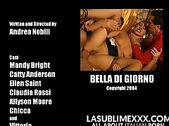 Film: Bella di giorno Part. 3 of 3
