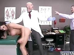 Doctor Seduce And Hardcore Bang Horny Sexy Patient (austin lynn) mov-06