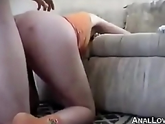 Anal With Milf