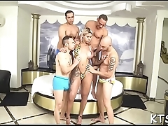 The best a-hole ride for a ladyboy