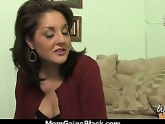 Watching my Mom Get Fucked By Big Black Guy 5